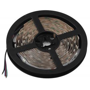 ЭРА Лента светодиодная LS5050-7,2-30-12-RGB-IP20-2year-5m (120/3600)