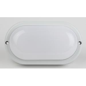 SPB-202-0-40K-012 ЭРА Cветильник светодиодный IP65 12Вт 1140Лм 4000К D200 ОВАЛ ЖКХ LED (40/840)