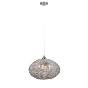 Светильник подвесной (подвес) Rivoli Spiedo 4010-204 4 x E27 60 Вт дизайн