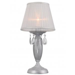 Настольная лампа Rivoli Argento 2013-501 1 x E14 40 Вт классика