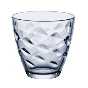 Bormioli Rocco FLORA стаканы 260 мл. набор 6 шт. прозрачный (300)