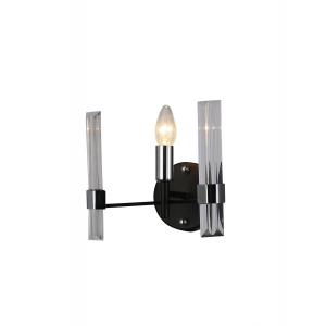 Бра светильник Rivoli Maddalena 3022-401 настенный 1 x E14 60 Вт модерн