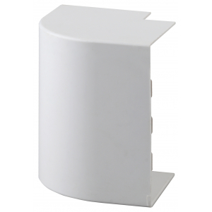 ЭРА Внешний угол OC 100х40 (белый) (20/200/1800)