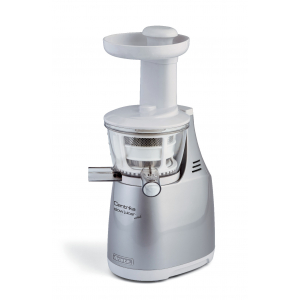 Ariete Соковыжималка 168 Slow Juicer Metal. Мощность 150 Вт (2/16)