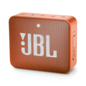 JBL Go 2 (оранж) (12/1080)