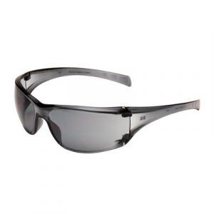 Очки защитные 3М  Virtua AP 71512-00001М открытые серые линзы с покрытием против царапин 1 шт.