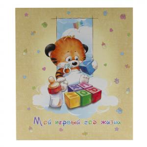 PB11/B015 Image Art «мой первый год жизни»  , 11 магнитных листов 30*31 (6) (6/198)