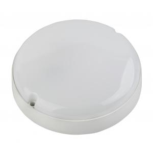 SPB-2-18-65K-R ЭРА Cветильник светодиодный IP65 18Вт 1440Лм 6500К D175 КРУГ ЖКХ LED (40/480)