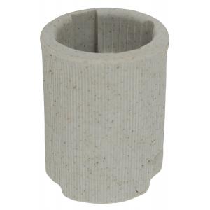 ЭРА Патрон Е14 подвесной,керамика, белый (x50) (50/400/7200)