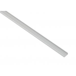 ЭРА 1506-1 Накладной анодированный профиль CAB 262 16х6 мм, 2м (80/2560)