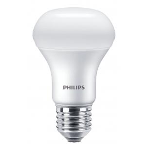 Philips ESS LED 7W E27 4000K 230V R63 (12/1512)