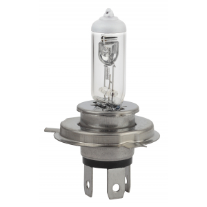 ЭРА Автолампа   H4 12V 55W +50% P43t (лампа головного света) (100/400/4800)