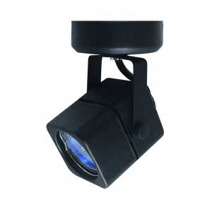 OL3 GU10 BK Светильник ЭРА Накладной, черный (50/900)
