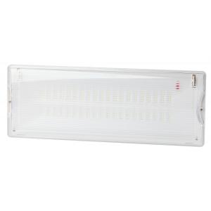 DPA-301-0-65 ЭРА Светильник светодиодный аварийный непостоянный 40LED 3ч IP65 NiCD (10/240)