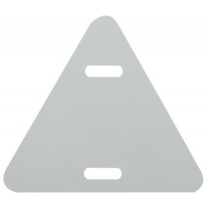 ЭРА Бирка кабельная маркировочная У136 треугольник 52х55мм (100шт) (100/3000/126000)