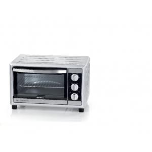 984 Ariete Мини-печь BON CUSINE 250. Объем - 25 л., мощность 1500 Вт., цвет - серебряный (8)
