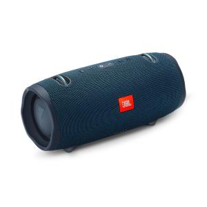 Портативная колонка JBL  Xtreme 2 bluetooth беспроводная акустическая синяя