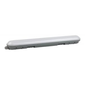 SPP-201-0-65K-018 ЭРА Светильник светодиодный линейный IP65 18Вт 1710Лм 6500К 600мм мат (12/180)