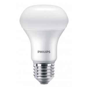 Philips ESS LED 7W E27 2700K 230V R63 (12/1296)