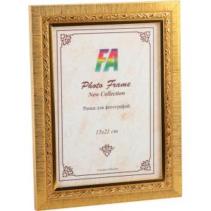FA пластик Лира,бриллиант 15х21 (34/714)