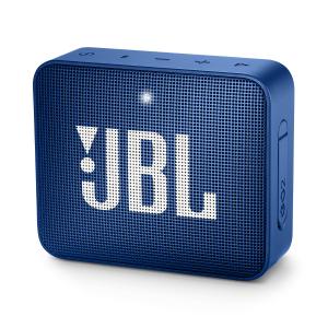 JBL Go 2 (синяя) (12/900)
