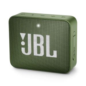 JBL Go 2 (зеленая) (12/1080)