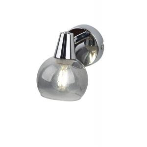 Светильник настенно-потолочный спот Rivoli Gocce 7007-701 1 x E14 40 Вт поворотный