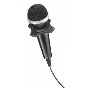 21678 Trust Стрим микрофон  Starzz USB (40/400)