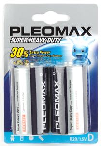 Pleomax R20-2BL (12/192/3840)