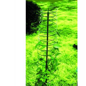 GTSQ GREEN APPLE Спиральная поддержка 45см (12/144)