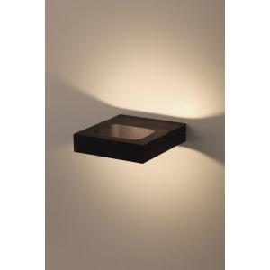 WL2 BK Подсветка ЭРА Декоративная подсветка светодиодная 6Вт IP 20 черный поворотный (20/720)