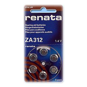 Renata ZA312 (60/300/31500)