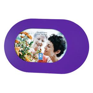 PATA 94739PU al 10x15 овал -фиолетовая (12/48/960)