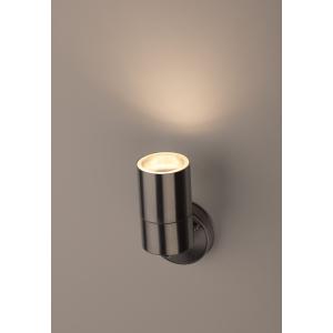WL14 Подсветка ЭРА Декоративная подсветка GU10 MAX35W IP54 хром (20/540)