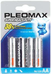 Pleomax R6-4BL (40/720/17280)