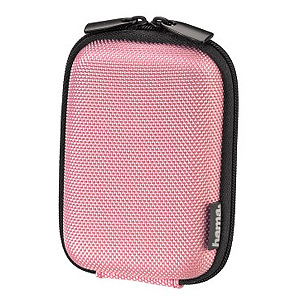 023147 Hama Чехол   Col. Style 40G розовый 6x2,5x9,5 (100/1800)