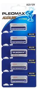 Pleomax A23-5BL (125/1000/36000)