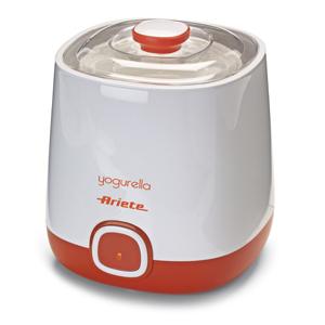 621 Ariete YOGURELLA Йогуртница. Мощность 20 Вт, 1 л йогурта (6/144)