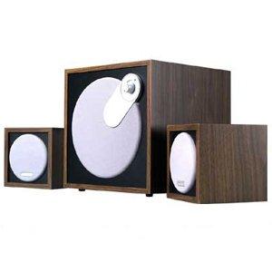 Колонки Microlab FC-330 2.1 wooden 56Вт RMS (2/16)