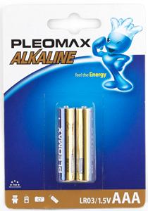 Pleomax LR03-2BL (20/400/19200)