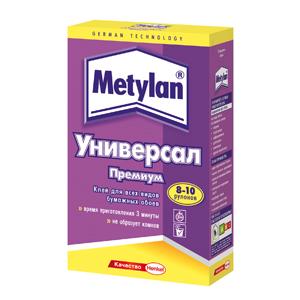 586526 Metylan Универсал Премиум, 250 г (18/648)