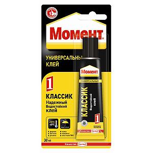 422971 Момент Момент-1, 30 мл. БЛ-1шт. (25/3300)