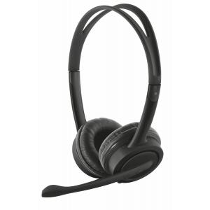 17591 Trust Mauro USB Headset (10/240)