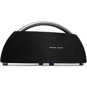 Harman Kardon Go + Play Mini, черная (2/16)