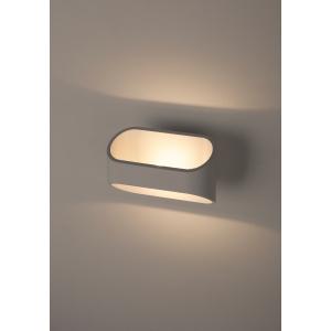 WL1 WH Подсветка ЭРА Декоративная подсветка светодиодная ЭРА 3Вт IP 20 белый (20/400)