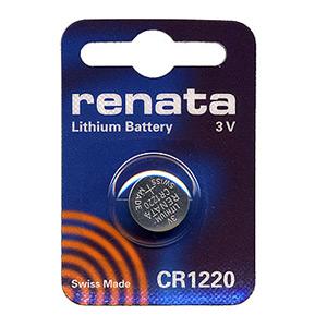 Renata CR1216-1BL (10/100/7500)