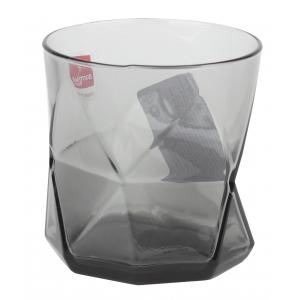 Bormioli Rocco CASSIOPEA стакан 330 мл. Оникс (12/1188)