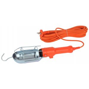 ЭРА WL-15m Светильник переносной с выключателем 15м ЭРА (10/240)