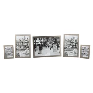 Image Art 6016/5-PT  5в1-ом, подарочный набор (12/360)