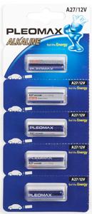 Pleomax A27-5BL (125/1000/30000)
